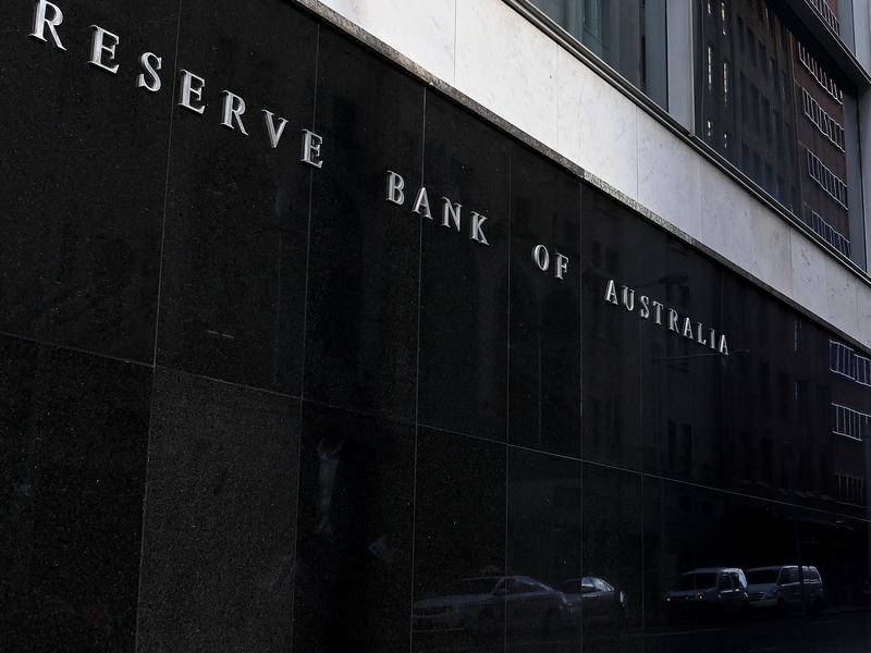 The RBA wants inflation in the two to three per cent band before it will change the cash rate.