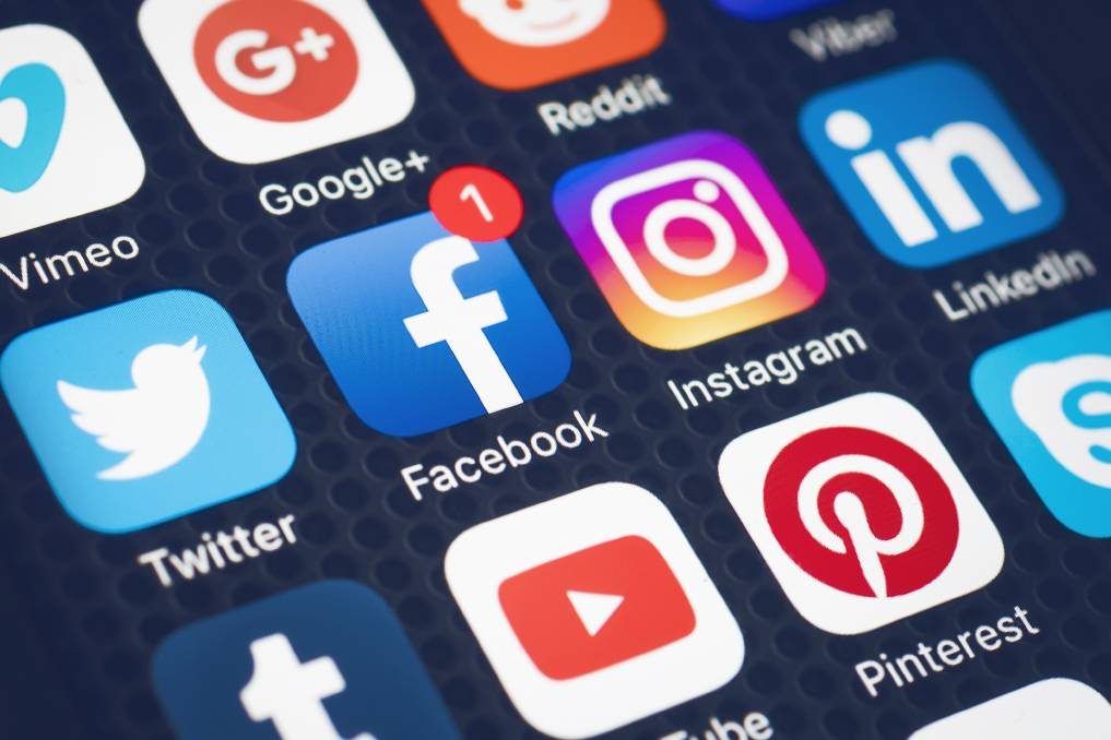 Media company ACM has signed a letter of intent to supply Facebook's upcoming news product with news coverage from its publications in Canberra and Australia's key regional population centres. Picture: Shutterstock